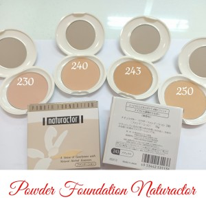Harga naturactor powder foundation     HARGALOKA.COM