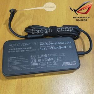 Harga adaptor charger laptop asus rog 19 5v 9 23a 180w dc 6 0 3 7mm | HARGALOKA.COM