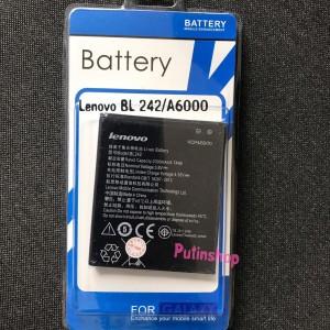 Harga baterai batre battery original lenovo bl242 | HARGALOKA.COM