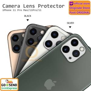 Harga tempered kamera iphone 11 11 pro 11 pro max aluminium camera lens   iphone11promax   HARGALOKA.COM