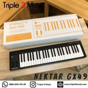 Harga nektar impact gx49 gx 49 keyboard midi | HARGALOKA.COM