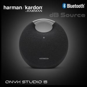 Harga harman kardon onyx studio 5 portable bluetooth speaker onyx 5   | HARGALOKA.COM