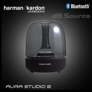 Harga harman kardon aura studio 2 bluetooth speaker with ambient | HARGALOKA.COM