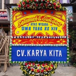 Harga array florist jakarta | HARGALOKA.COM