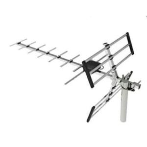 Harga antena tv led lcd ori pf hd 12 free 1 set kabel 10 m | HARGALOKA.COM