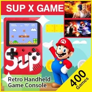 Harga sup game box retro 400 games snes gameboy nintendo gamebot lama fc   | HARGALOKA.COM