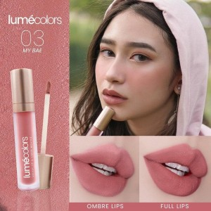 Harga lumecolors velvet lip amp cheek mousse my | HARGALOKA.COM