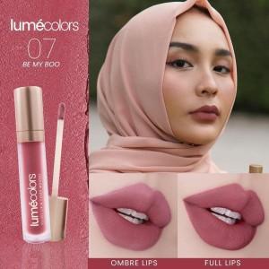 Harga lumecolors velvet lip amp cheek mousse be my | HARGALOKA.COM