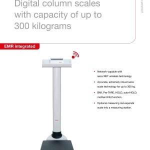 Harga timbangan digital amp tinggi badan seca 703 asli garansi 100 1   HARGALOKA.COM