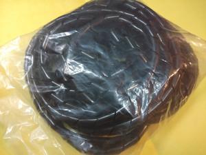 Harga Kabel Spiral Wrapping Nintoku Ks 12 Putih Katalog.or.id