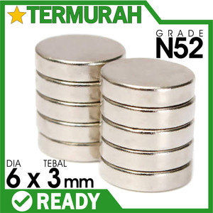 Info Mgt304 Magnet Tas Kancing Magnet Silver 1 8cm Per Pcs Katalog.or.id