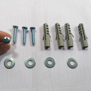 Harga Skrup Gypsum 6 X 1 1000 Pcs Dry Wall Sekrup 6x1 34 Katalog.or.id
