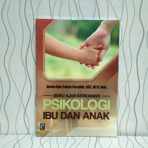 Harga buku ajar kebidanan psikologi ibu dan | HARGALOKA.COM