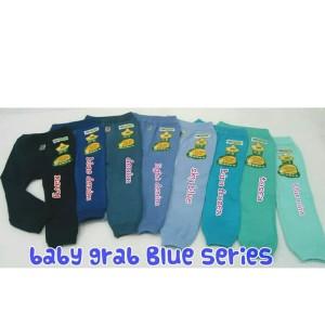 Harga legging rajut bayi dan anak 34 baby grab 34 seri warna biru   size s light   HARGALOKA.COM