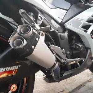 Harga knalpot racing ninja 250 | HARGALOKA.COM