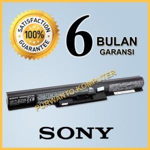 Harga original baterai laptop sony vaio 14e 15e svf14 vgpbps35 bps35a 4   HARGALOKA.COM