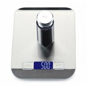 Harga timbangan dapur 5 kg akurasi 1 gram 5kg digital scale makanan food | HARGALOKA.COM