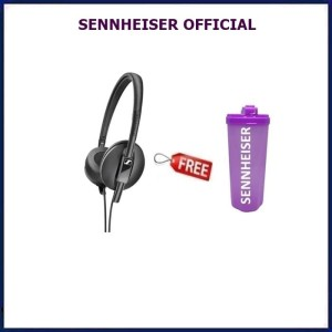 Harga sennheiser hd 100 headphone on ear hd100   | HARGALOKA.COM