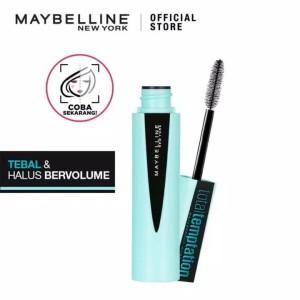 Harga maybelline maybelline total temptation waterproof | HARGALOKA.COM