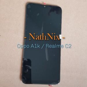 Info Lcd Touchscreen Realme C2 Katalog.or.id