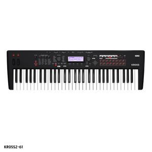 Harga korg kross2   61 workstation controller synthesizer | HARGALOKA.COM