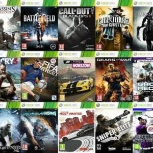 Harga x box 360 games permintaan | HARGALOKA.COM