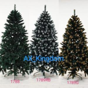 Harga Cemara 60cm Pohon Natal Christmas Tree Pp 0 6 Meter Katalog.or.id