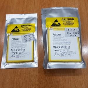 Harga baterai batre asus zenfone 3 5 2 inch ze520kl z017ad c11p1601   HARGALOKA.COM