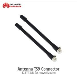 Harga antena modem ts9 huawei e5577   e8372   | HARGALOKA.COM