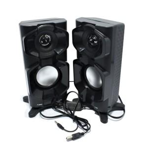 Harga speaker fleco f 026 super bass komputer | HARGALOKA.COM