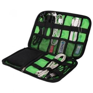 Harga tas gadget organizer portable | HARGALOKA.COM