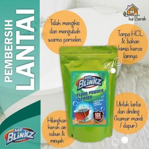 Harga mr blinkz pembersih kerak kamar mandi porselen keramik lantai | HARGALOKA.COM