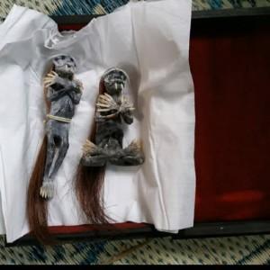 Harga barang antik jeng lot b atara | HARGALOKA.COM