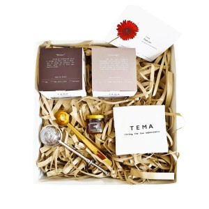 Harga tema tea gift box for | HARGALOKA.COM