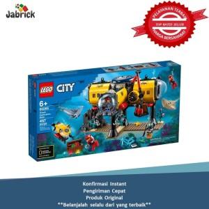 Harga lego 60265 city ocean exploration   HARGALOKA.COM
