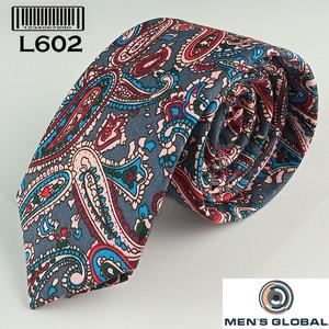 Harga luxury collection dasi fashion lebar 6 cm wedding batik biru | HARGALOKA.COM