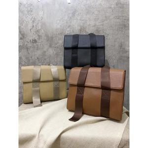 Harga tas wanita cewek kulit leather handbag top handle lucy bag pesta | HARGALOKA.COM