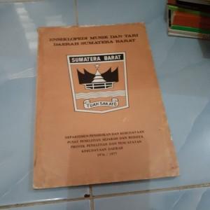 Harga ensiklopedi musik dan tari daerah sumatera | HARGALOKA.COM