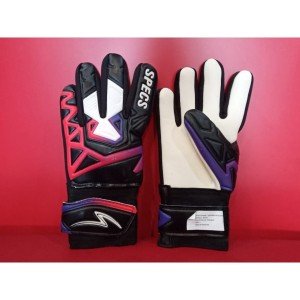 Harga sarung tangan kiper specs black pink white | HARGALOKA.COM