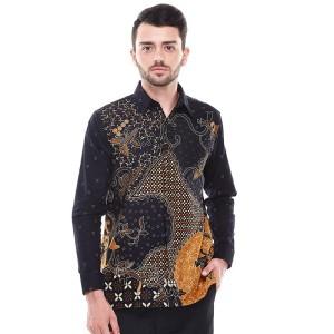 Harga adinata batik daniel danila hem panjang     HARGALOKA.COM