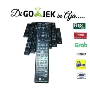Harga remote home theatre lg 100 original dvd blu ray player competible | HARGALOKA.COM