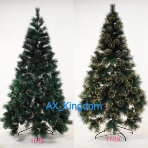 Harga Pohon Natal Tinggi 90 Cm Alaska Rainbow Fir Chrismast Tree Katalog.or.id