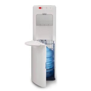 Harga water dispenser sharp galon bawah swd 72ehl wh bottom loading | HARGALOKA.COM