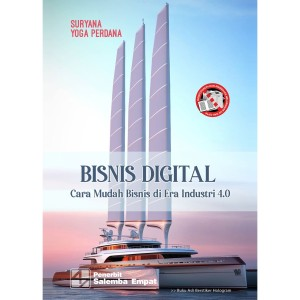 Harga original bisnis digital cara mudah bisnis di era industri 4 | HARGALOKA.COM
