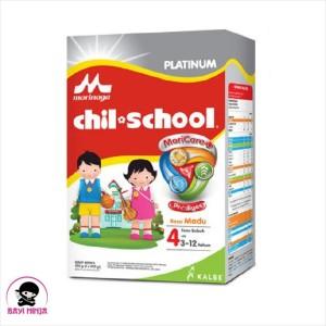 Harga morinaga chil school platinum moricare madu box 800g 800   HARGALOKA.COM