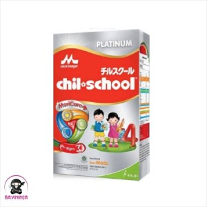 Harga morinaga chil school platinum madu susu box 400g 400   HARGALOKA.COM