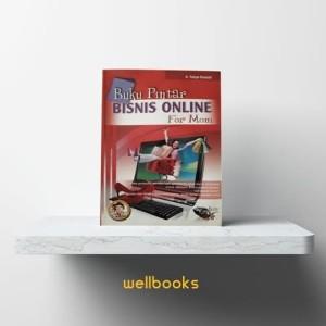 Harga buku bisnis 34 pintar bisnis online for mom 34 murah   HARGALOKA.COM