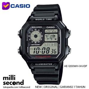 Harga jam tangan casio general   HARGALOKA.COM