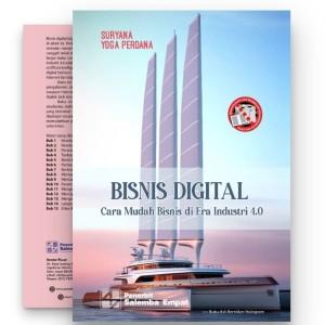 Harga bisnis digital cara mudah bisnis di era industri 4 0 suryana yoga | HARGALOKA.COM