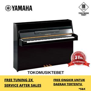 Harga promo yamaha upright piano ju109 ju 109 pe original garansi resmi   HARGALOKA.COM